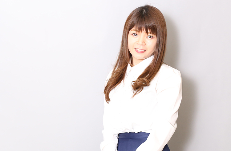 佐野 美由紀